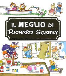 Il meglio di Richard Scarry.pdf
