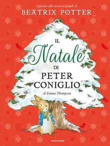 Parcoarenas.it Il Natale di Peter Coniglio Image