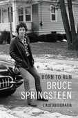 Libro Born to run Bruce Springsteen