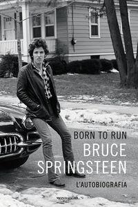 Libro Born to run Bruce Springsteen 0