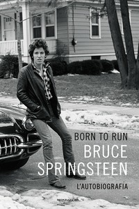 Born to run - Springsteen Bruce - wuz.it