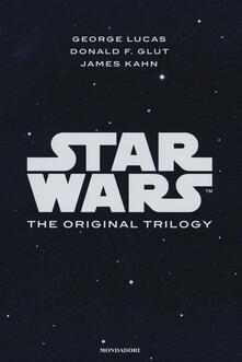 Filmarelalterita.it Star wars. The original trilogy: Una nuova speranza-L' impero colpisce ancora-Il ritorno dello Jedi Image