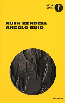 Angolo buio - Ruth Rendell - copertina