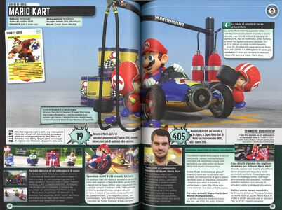 Libro Guinness World Records 2017 videogiochi  2