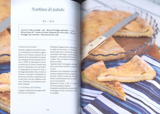 Fatto in casa da Benedetta. Torte, primi sfiziosi, stuzzichini... le ricette più golose del web. Vol. 1 - Benedetta Rossi - 5