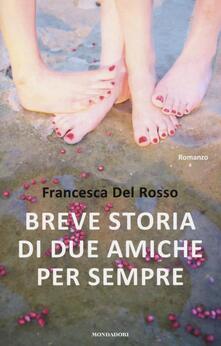 Promoartpalermo.it Breve storia di due amiche per sempre Image