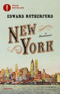 Libro New York Edward Rutherfurd