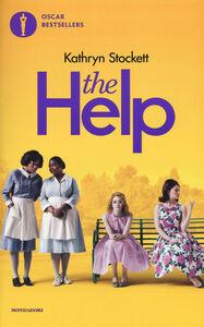Foto Cover di The help, Libro di Kathryn Stockett, edito da Mondadori