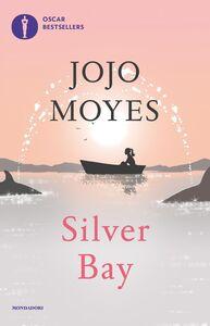 Libro Silver Bay Jojo Moyes