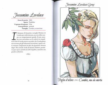 Libro Storia di illustri Shadowhunters e abitanti del mondo dei Nascosti Cassandra Clare 1