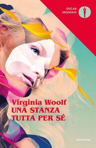 Libro Una stanza tutta per sé Virginia Woolf