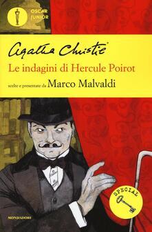Librisulladiversita.it Le indagini di Hercule Poirot Image