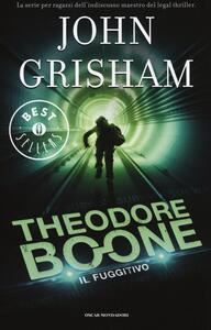 Il fuggitivo. Theodore Boone