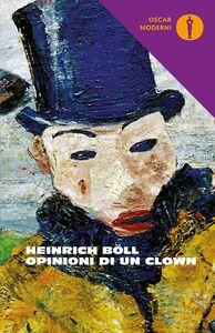 Libro Opinioni di un clown Heinrich Böll