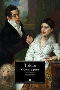 Foto Cover di Guerra e pace, Libro di Lev Tolstoj, edito da Mondadori