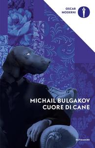 Libro Cuore di cane Michail Bulgakov