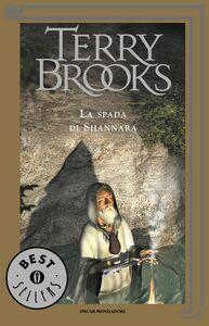 Foto Cover di La spada di Shannara, Libro di Terry Brooks, edito da Mondadori