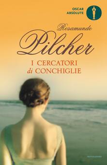 I cercatori di conchiglie - Rosamunde Pilcher - copertina