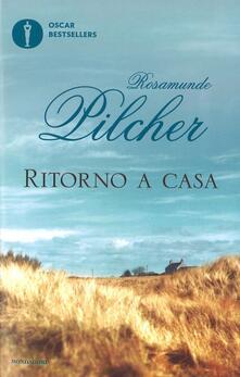Ritorno a casa - Rosamunde Pilcher - copertina