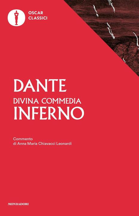 La Divina Commedia. Inferno - Dante Alighieri - 2