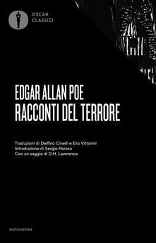 Listadelpopolo.it Racconti del terrore Image