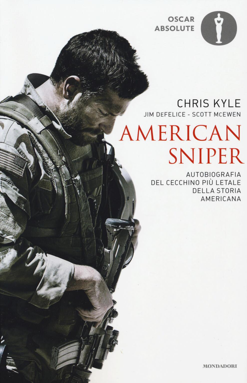 American Sniper Pdf Italiano