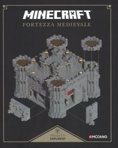 Minecraft. Fortezza medievale
