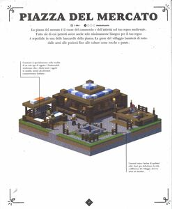 Libro Minecraft. Fortezza medievale  3