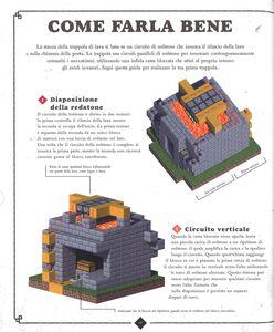 Libro Minecraft. Fortezza medievale  4