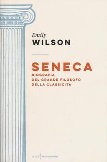 Equilibrifestival.it Seneca. Biografia del grande filosofo della classicità Image