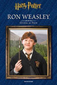 Ron Weasley. Guida ai film - copertina