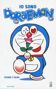 Libro Io sono Doraemon Fujiko F. Fujio 0