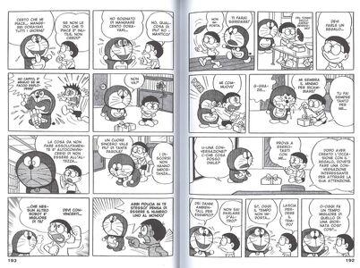 Libro Io sono Doraemon Fujiko F. Fujio 1