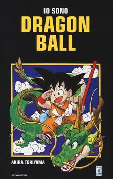 Rallydeicolliscaligeri.it Io sono Dragon Ball. Vol. 1 Image