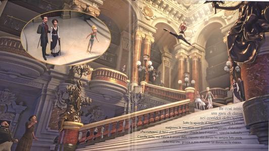 Libro Ballerina. La storia con le immagini del film. Ediz. a colori Anne-Marie Pol 4
