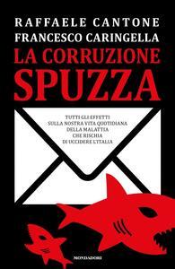 La corruzione spuzza. Tutti gli effetti sulla nostra vita quotidiana della malattia che rischia di uccidere l'Italia