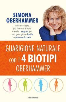 3tsportingclub.it Guarigione naturale con i 4 biotipi Oberhammer Image