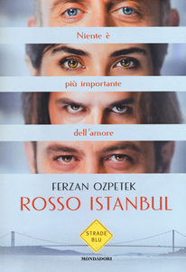 Libro Rosso Istanbul Ferzan Ozpetek 0