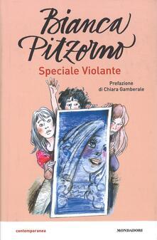 Vastese1902.it Speciale Violante Image