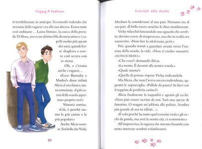 Cuccioli alla moda. Puppy fashion. Vol. 1 - Mathilde Bonetti - 2