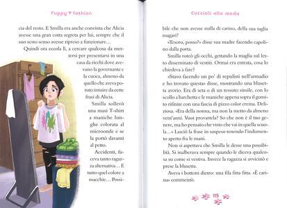 Cuccioli alla moda. Puppy fashion. Vol. 1 - Mathilde Bonetti - 4