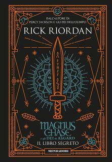 Il libro segreto. Magnus Chase e gli dei di Asgard. Vol. 3.pdf
