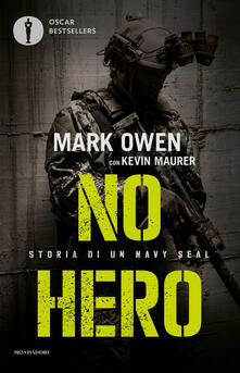 Daddyswing.es No hero. Storia di un Navy Seal Image