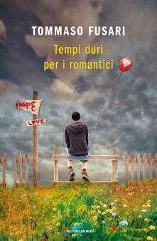 Letterarioprimopiano.it Tempi duri per i romantici Image