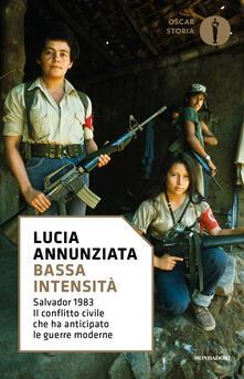 Antondemarirreguera.es Bassa intensità. Salvador 1983. Il conflitto civile che ha anticipato le guerre moderne Image