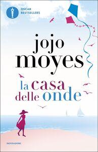 Libro La casa delle onde Jojo Moyes