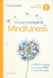 Radiosenisenews.it Piccoli momenti di mindfulness Image