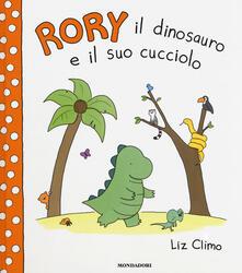 Rory il dinosauro e il suo cucciolo. Ediz. a colori.pdf