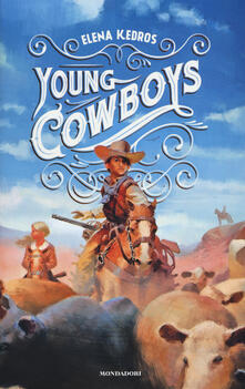 Radiospeed.it Young cowboys Image