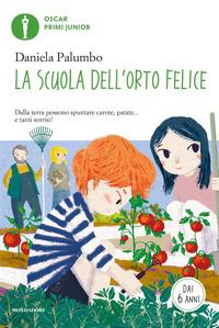La La scuola dell'orto felice - Palumbo Daniela - wuz.it
